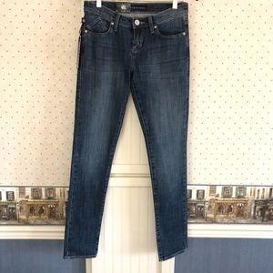 Rock & Republic Skinny Berlin Jeans Size 4 M